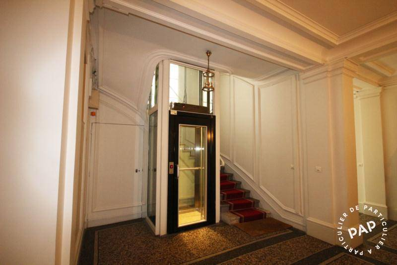 Vente Appartement 17m²