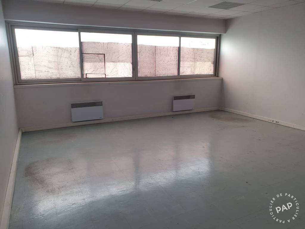 Location Bureaux et locaux professionnels 1.150m²