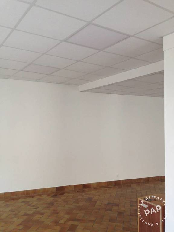 Location Local commercial 77m²