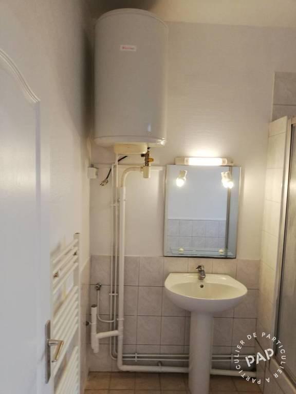 Location Appartement 29m²