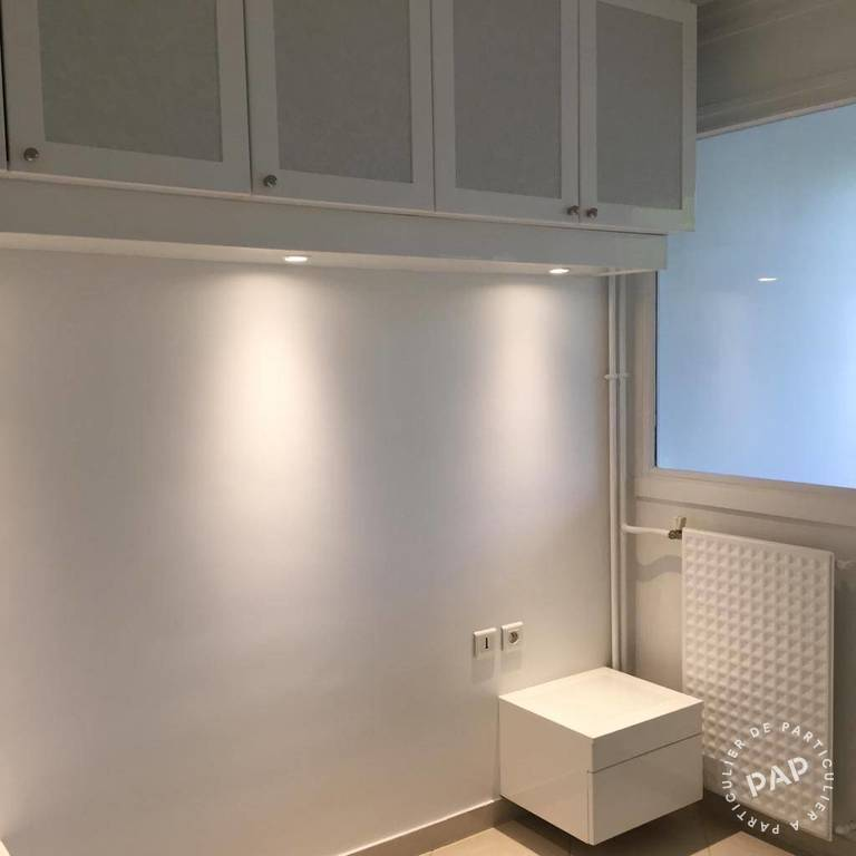 Location Appartement 72 m²