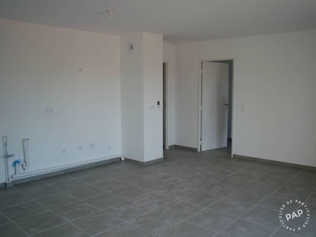 Vente Appartement 83m²
