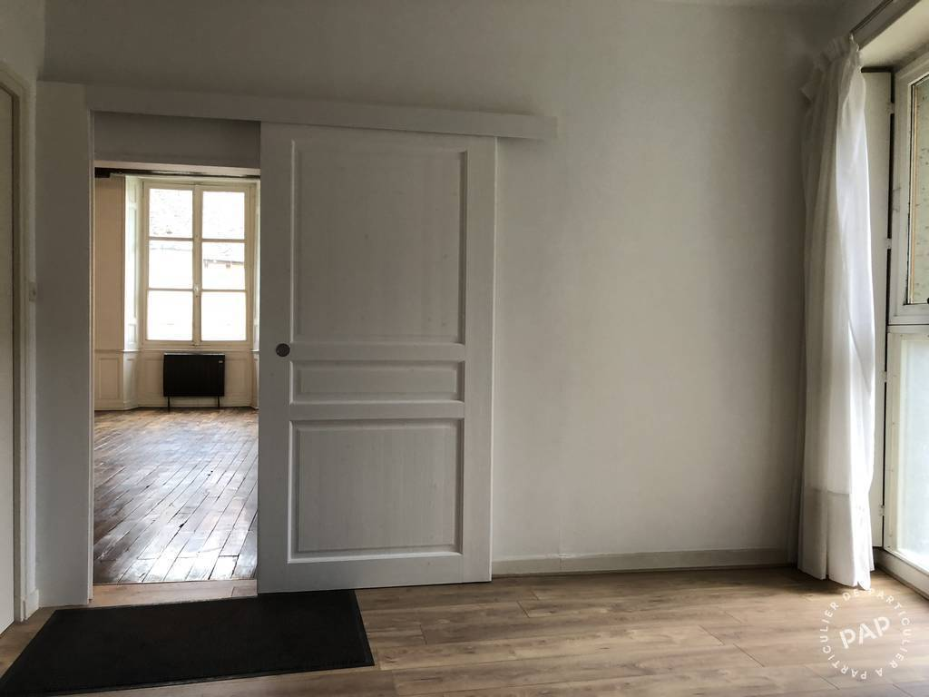 Vente Appartement 127m²