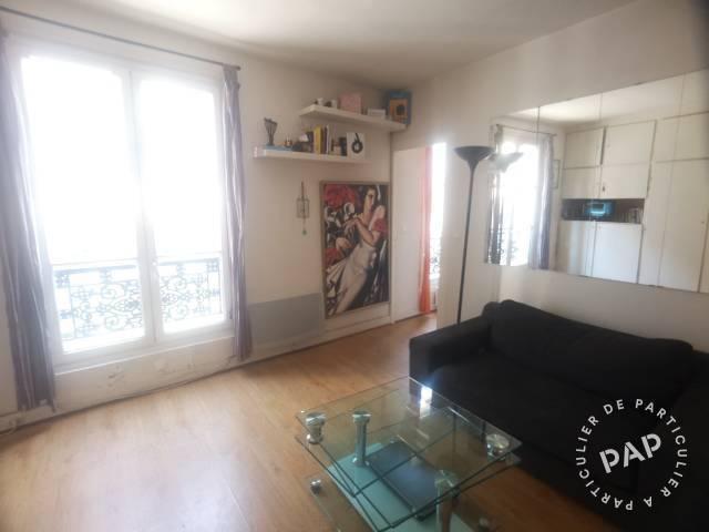 Appartement 445.000€ 28m² Paris 6E (75006)