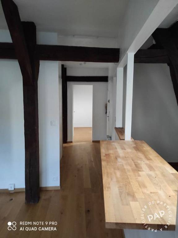 Appartement 129.000€ 52m² Chartres (28000)