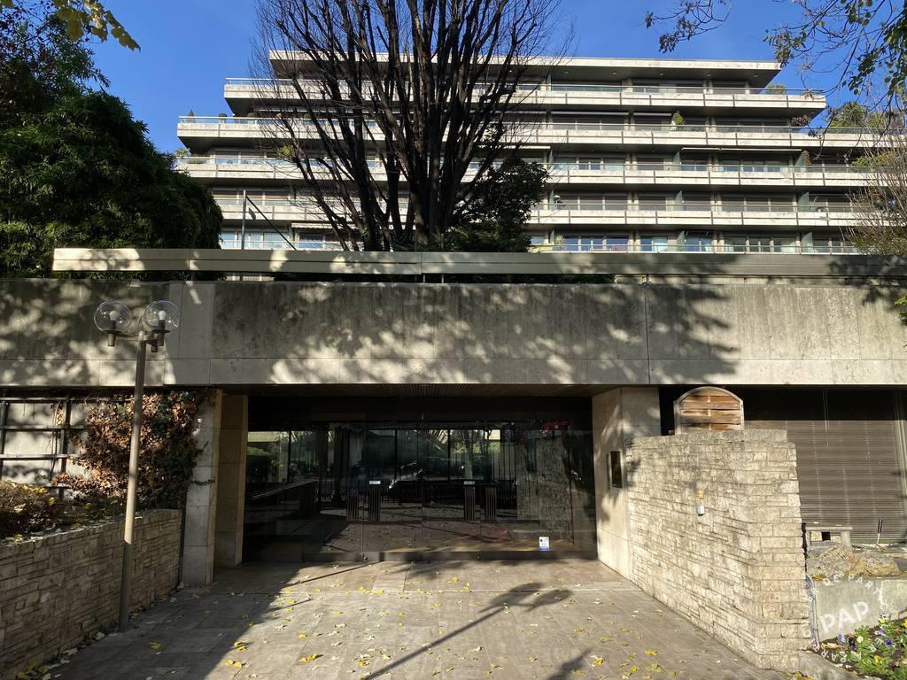 Bureaux, local professionnel 2.480€ 51m² Paris 16E (75016)