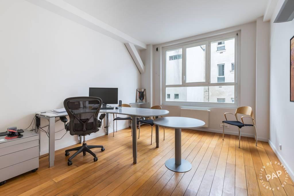 Bureaux et locaux professionnels 1.230.000€ 120m² Paris 20E (75020)