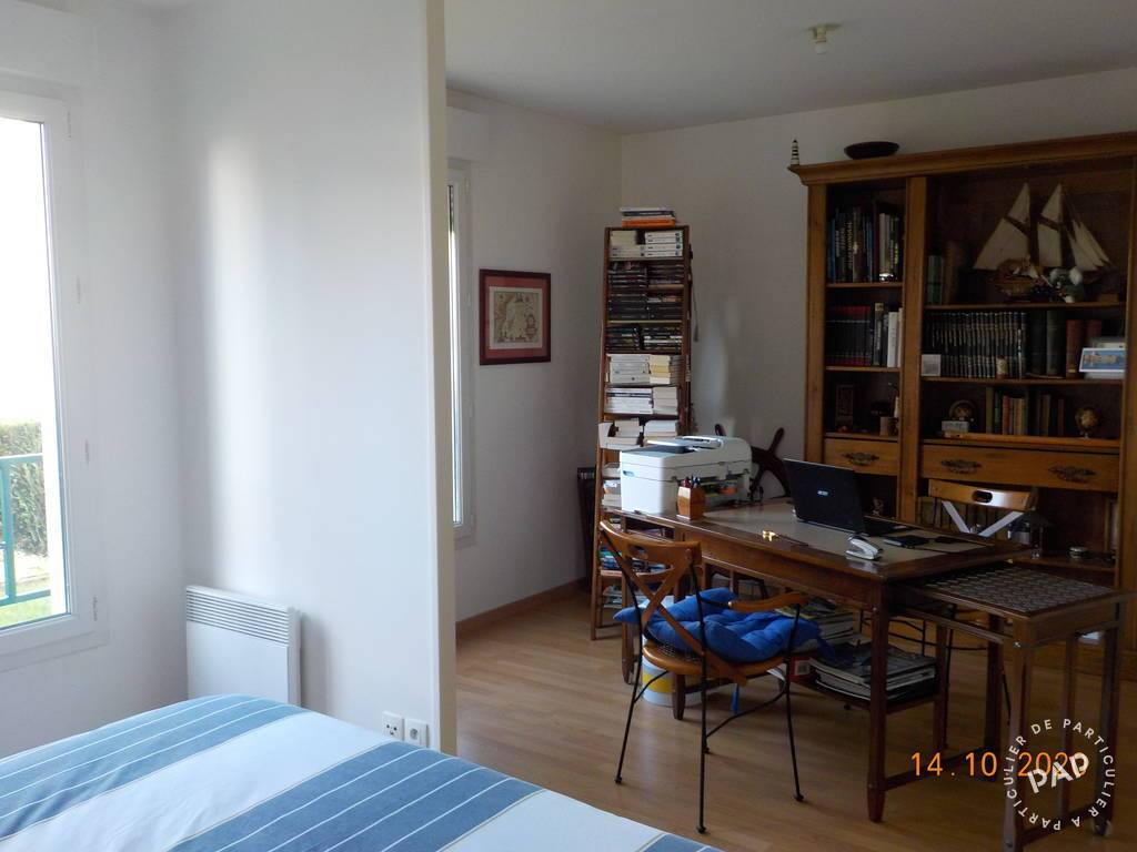 Appartement 364.000€ 105m² Dammarie-Les-Lys (77190)