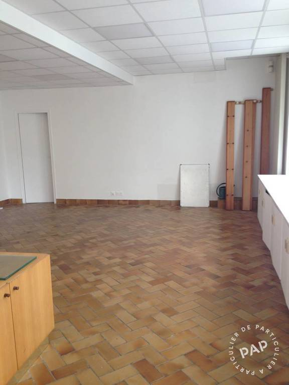 Local commercial 1.540 € 77 m² Mantes-La-Jolie (78200)