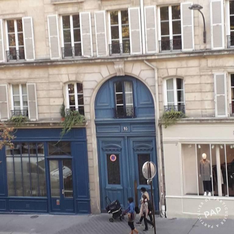 Appartement 686€ 17m² Paris 10E