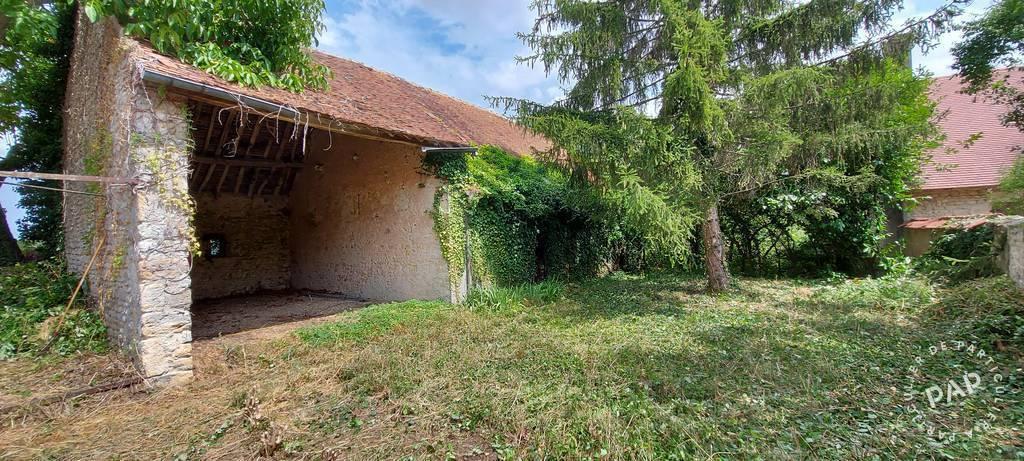 Terrain 55.000€  Saint-Loup-Des-Vignes (45340)