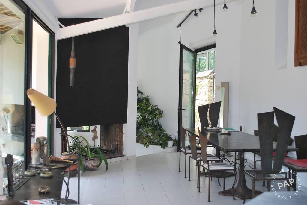 Maison 620.000€ 165m² Le Tignet (06530)