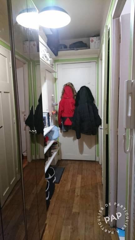 Appartement 800€ 28m² Asnières-Sur-Seine (92600)