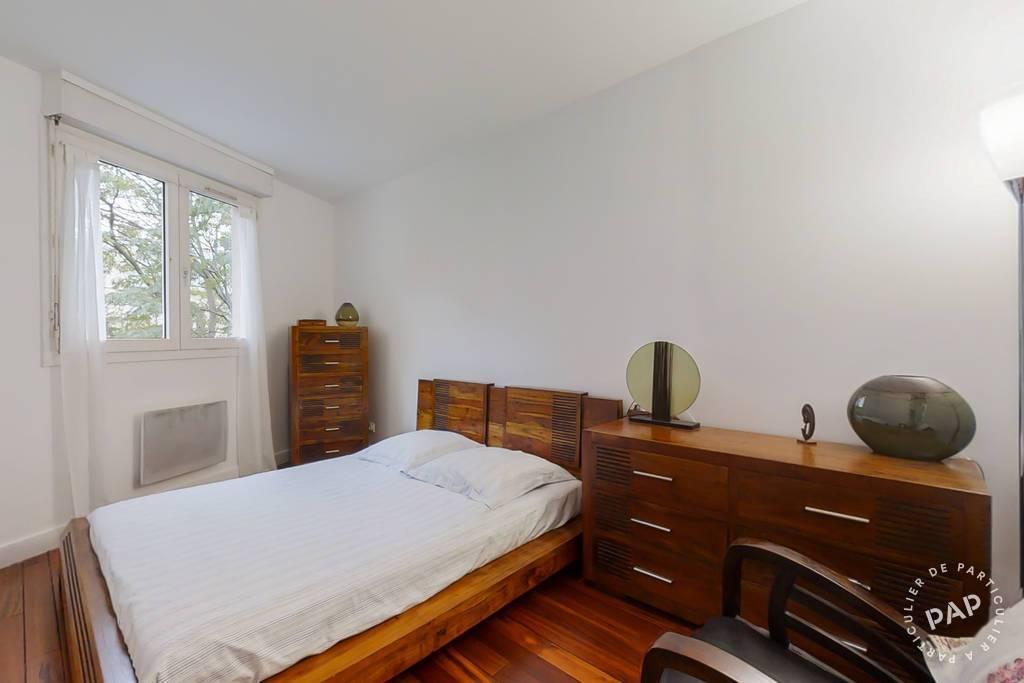 Appartement 515.000€ 52m² Paris 19E (75019)