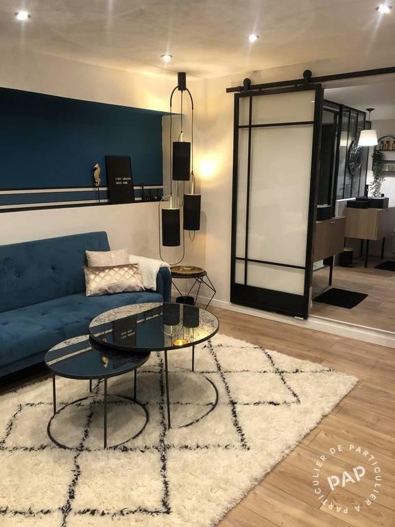 Appartement 1.850€ 35m² Paris 1Er (75001)