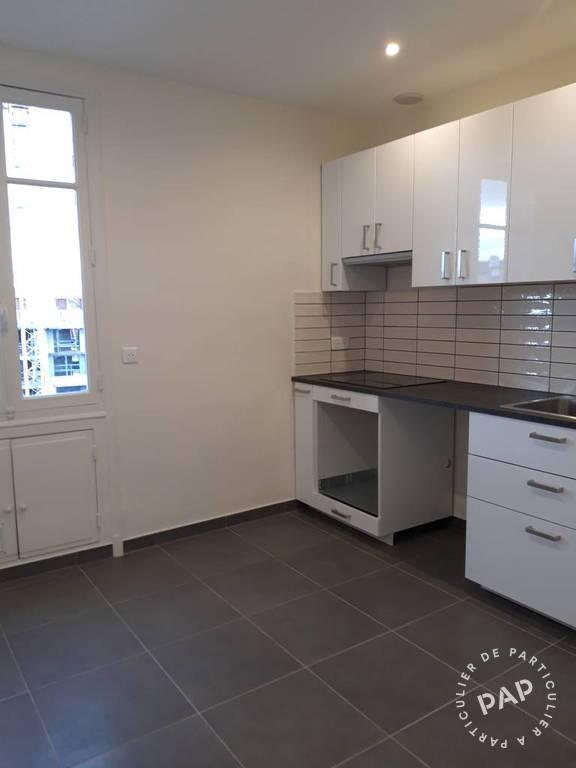 Appartement 950€ 33m² Clamart (92140)