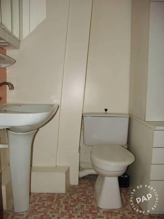 Appartement 1.250€ 31m² Paris 17E (75017)