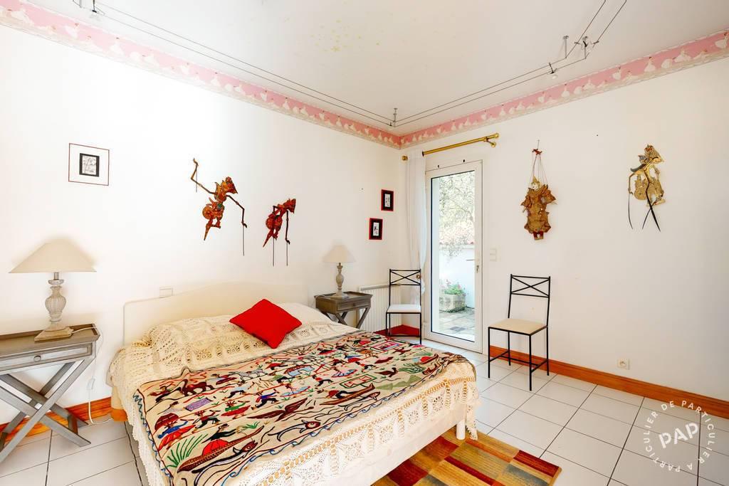 Maison 1.600.000€ 263m² Rivedoux-Plage (17940)