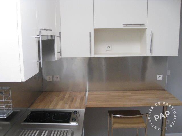 Appartement 700€ 12m² Paris 8E