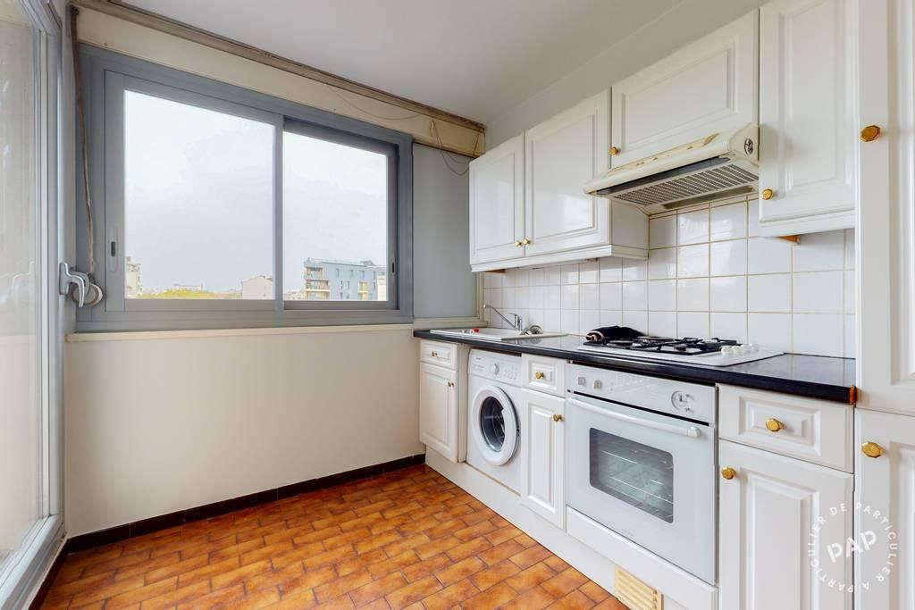 Appartement 320.000€ 65m² Lyon 8E (69008)