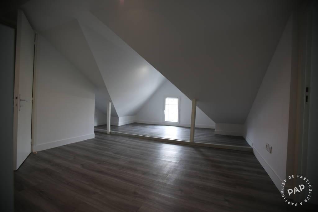 Appartement 1.375€ 85m² Drancy (93700)