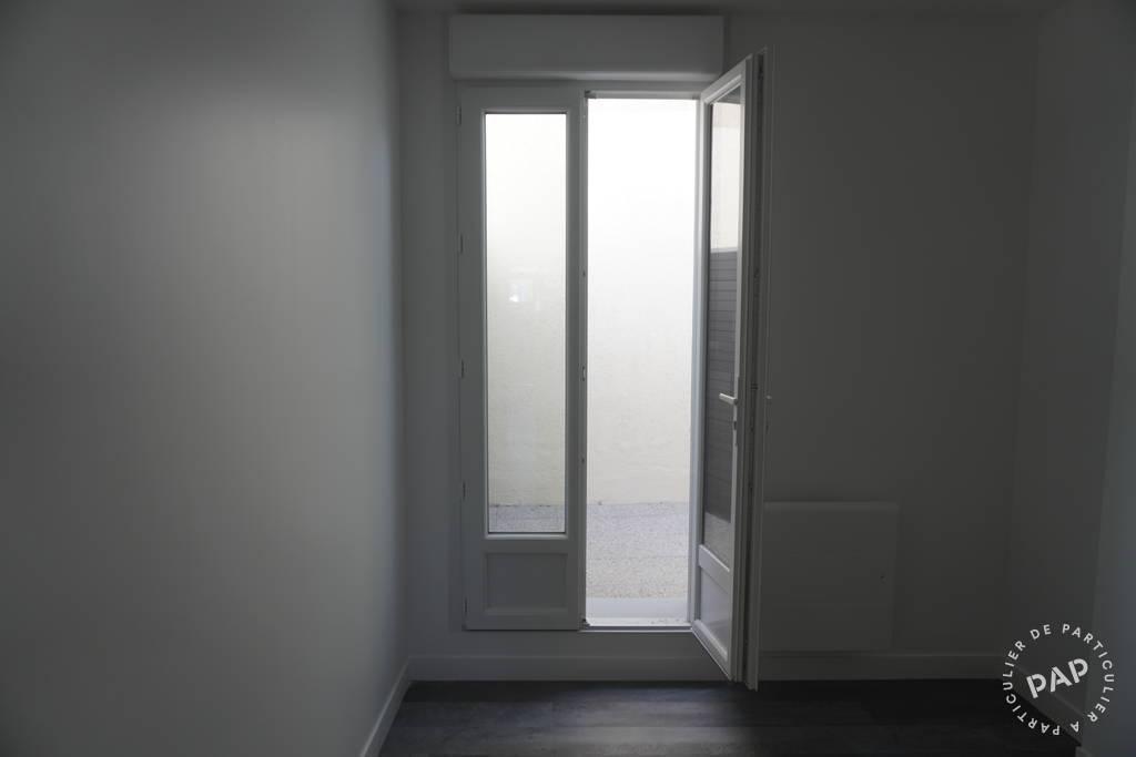 Appartement 985€ 48m² Drancy (93700)