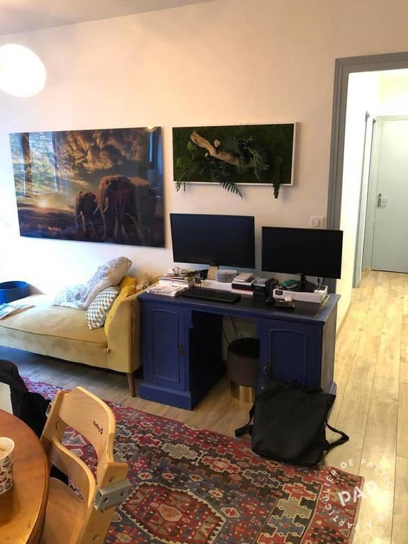 Appartement 1.750€ 65m² Boulogne-Billancourt (92100)