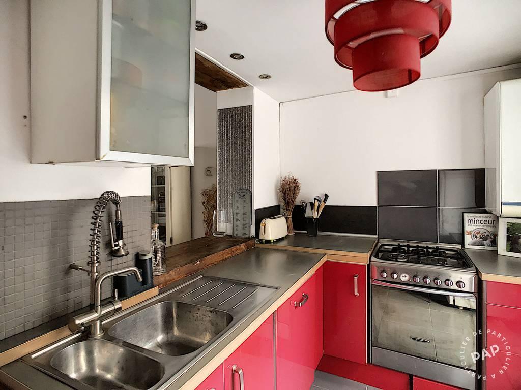 Maison 149.000€ 100m² Armentières (59280)