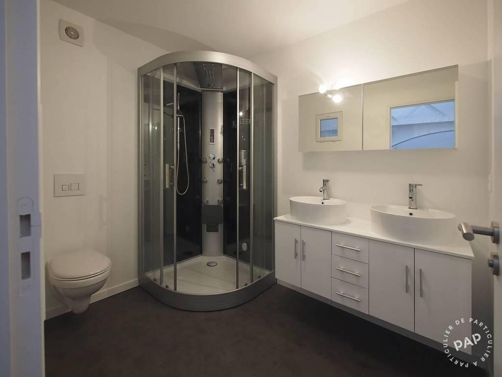 Appartement 2.480€ 83m² Cachan (94230)