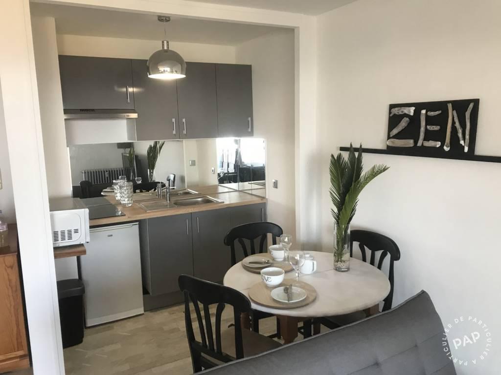 Appartement 630€ 35m² Grasse (06130)