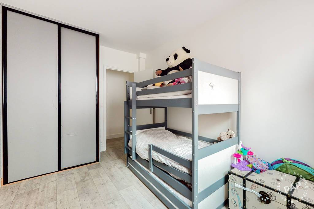 Appartement 880.000€ 85m² Paris 15E (75015)