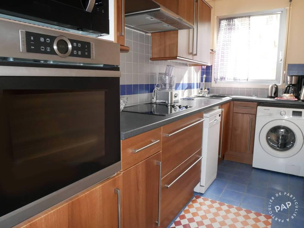 Appartement 585.000€ 71m² Paris 20E (75020)