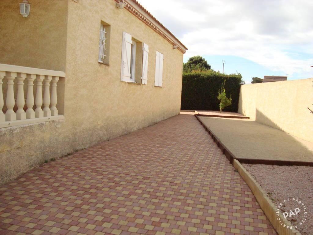 Maison 480.000€ 130m² Bessan (34550)