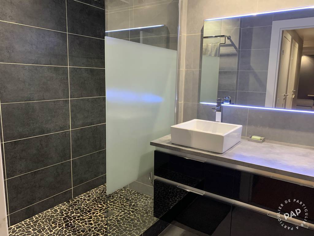 Appartement 535.000€ 67m² Saint-Maurice (94410)
