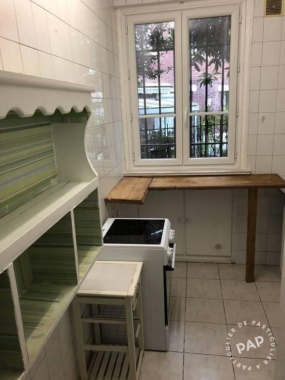 Appartement 1.250€ 42m² Issy-Les-Moulineaux (92130)