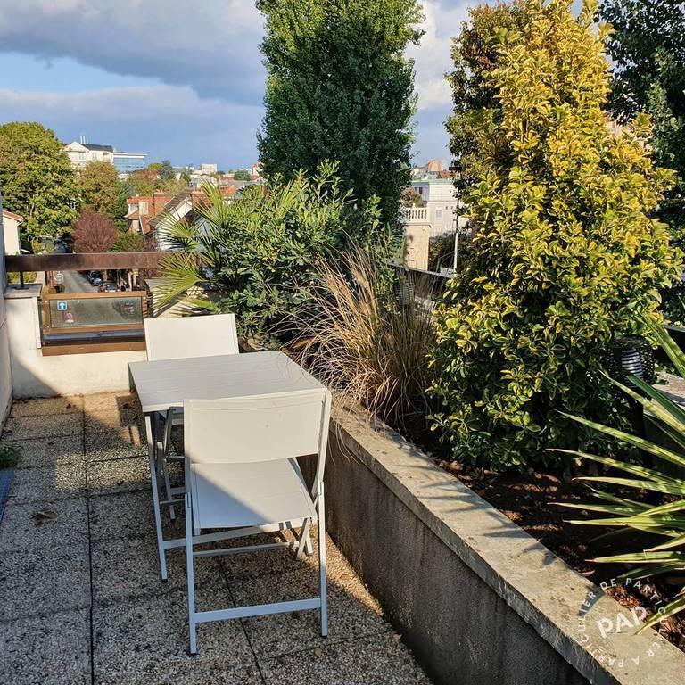 Appartement 2.300€ 73m² Enghien-Les-Bains (95880)