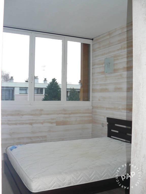 Appartement 1.350€ 67m² Fontenay-Aux-Roses (92260)
