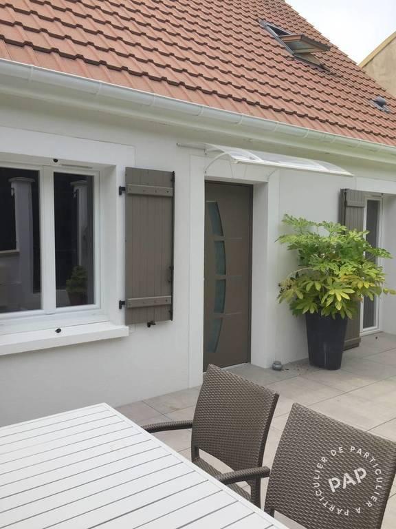 Maison 520.000€ 200m² Mériel (95630)