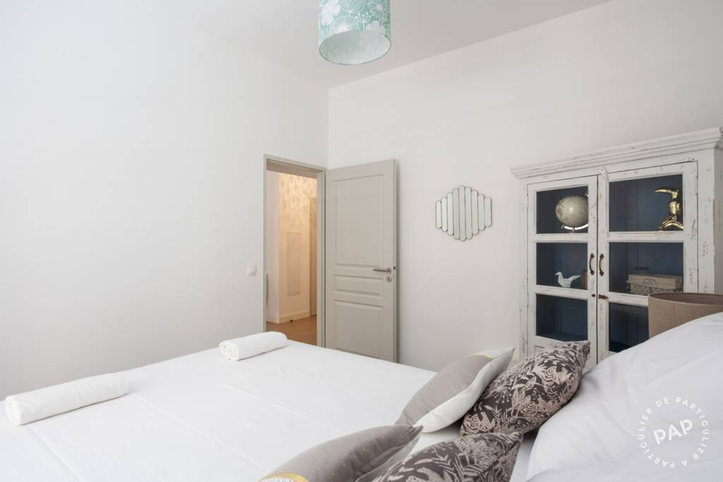 Appartement 950€ 49m² Marseille 2E (13002)