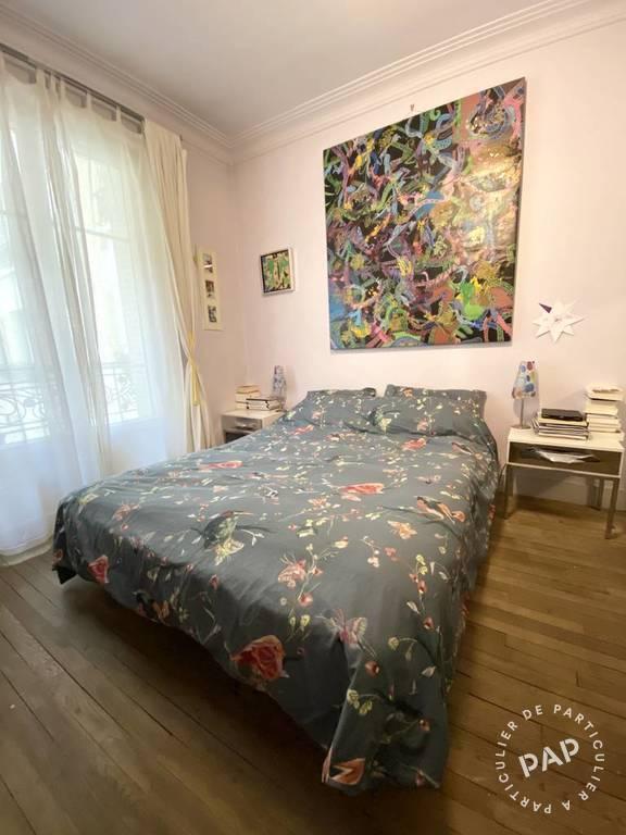 Appartement 890.000€ 69m² Paris 5E (75005)