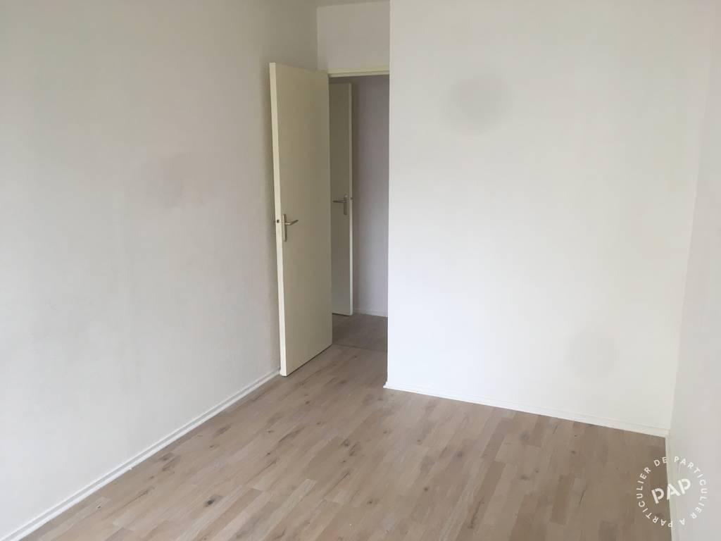Appartement 133.000€ 84m² Le Mée-Sur-Seine (77350)