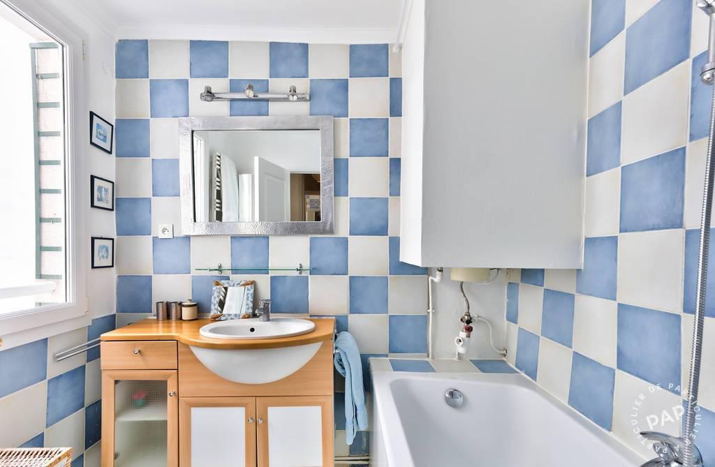 Appartement 740.000€ 65m² Paris 10E (75010)