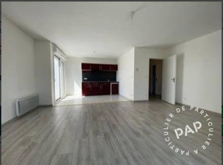 Appartement 117.000€ 50m² La Roche-Sur-Yon