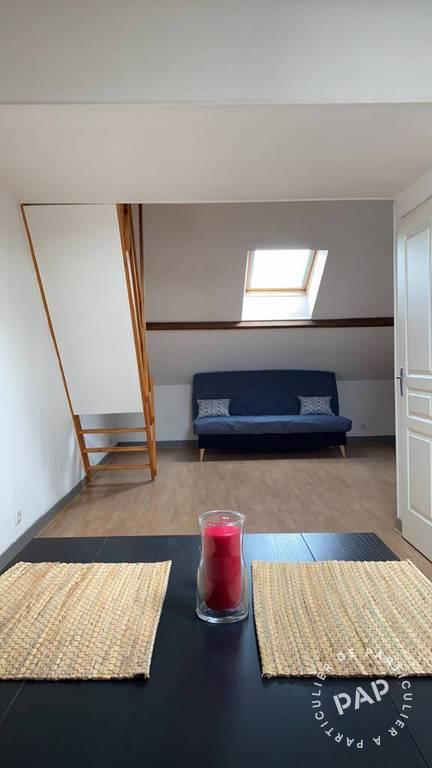 Appartement 650€ 20m² Limeil-Brévannes (94450)
