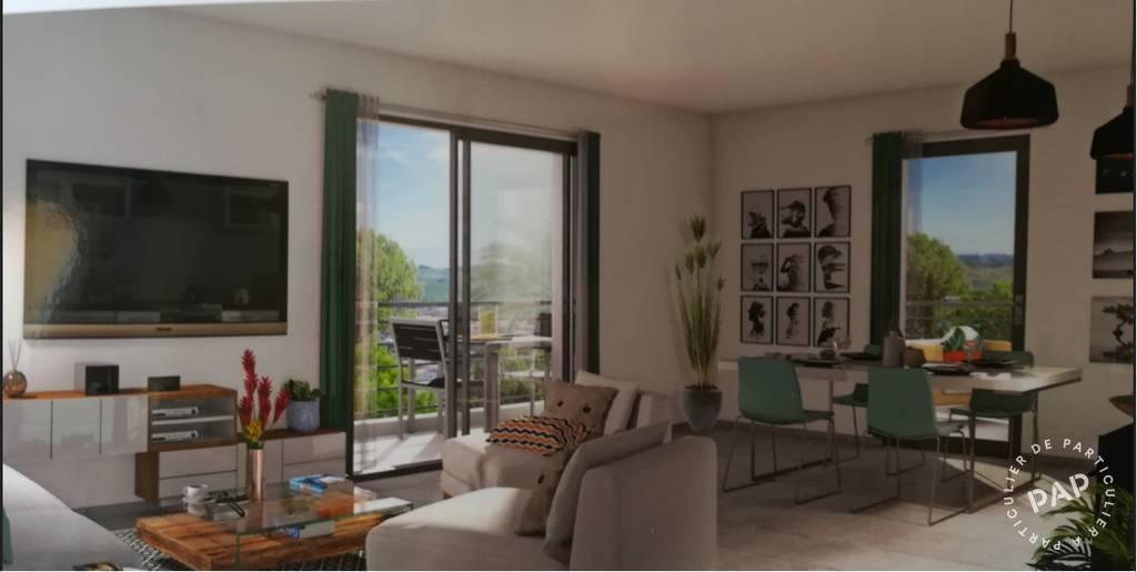 Appartement 411.000€ 83m² Six-Fours-Les-Plages (83140)