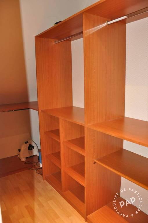 Appartement 940€ 70m² Le Mée-Sur-Seine (77350)
