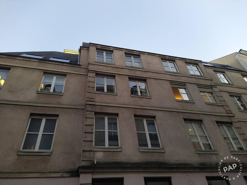 Vente Paris 4E (75004) 36m²
