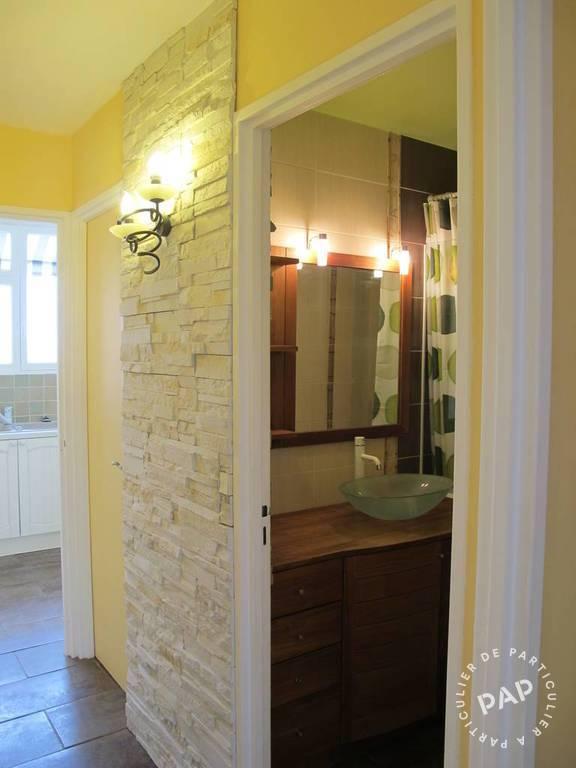 Location Fontenay-Aux-Roses (92260) 67m²