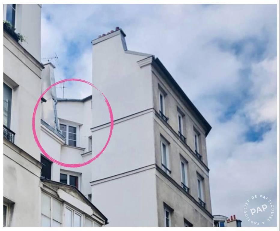 Vente Paris 4E (75004) 26m²