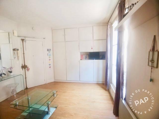 Immobilier Paris 6E (75006) 445.000€ 28m²